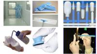 Factory Consumables - Cleaning & Contamination Control / Cleanroom Supplies